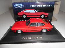 Ford Capri MK3 2.8 i  ATLAS 1:43
