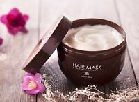 Herstyler Hair Mask with Argan Oil for Deep Conditioning and Hydration