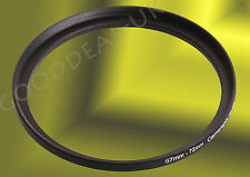 67mm a 72mm 67-72MM 67mm-72mm 67-72 stepping STEP UP Filtro Anello Adattatore