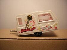 Majorette caravan St Tropez Music Pop  n°201