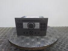 493346 CD-radio sin código Opel Vectra C Caravan (Z-C/SW) 1.9 CDTI