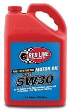 Redline Engine Motor Oil 5W-30 1 Gallon/3.785 Litre