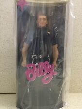 Billy Gay Doll POLICE OFFICER BRAND NEW & SEALED NRFB MIB MIP MOC