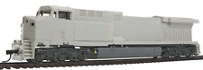 BROADWAY LIMITED 2615 HO CSX AC6000W UNPAINTED UNLETTERED PARAGON SOUND DC/DCC