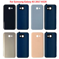 Glass Rear Replacement Battery Back Door Cover For Samsung Galaxy A5 2017 A520