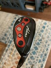 TOUR ISSUE Adams Red Hybrid