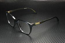 GUCCI GG0791O 001 Cat Eye Grey Dark 53 mm Women's Eyeglasses