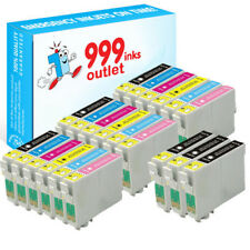 T0807 T0801 Remanufactured Ink for  Stylus Photo R265 R285 R380 PX830FWD - 21