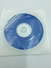 OEM DELL CD FOR REINSTALLING SONIC RECORDNOW 7.3 DELUXE SOFTWARE AUTHENTIC