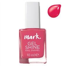 AVON Mark Gel Shine Fabulous Nail Enamel 10 ml New Boxed