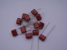 10PCS CBB 223J 2000V CBB81 0.022UF 22NF P20 Metallized Film Capacitor