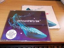 GARBAGE CHERRY LIPS 2 CD SET