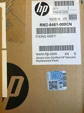 More details for new rm2-6435 / rm2-6461 duplex fuser unit for hp laserjet model m377/m452/m477