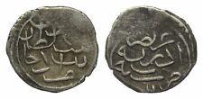 Ottoman Empire Osmanen Türkei Turkey akce Mehmed II. Edirne 886 H RAR selt