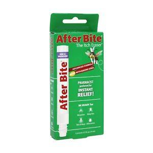 (Advanced Formula)  After Bite The Itch Eraser for Insect Bites, 0.5 fl oz