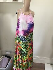 SZ 10 S SEAFOLLY MAXI DRESS  *BUY FIVE OR MORE ITEMS GET FREE POST