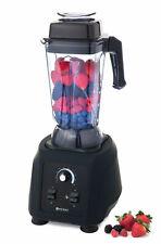 Hendi Smoothie Maker Stand MIXER MESCOLATORE Blender fornello per 2,5 L 1500w NUOVO