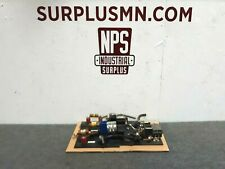 New listing Crown Rr 3000 Series Forklift Parts * Contactor Assembly Panel Sw180-326L * S4