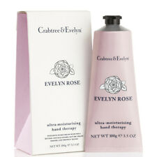 """New ListingCrabtree & Evelyn """"Evelyn Rose"""" Hand Therapy 3.5 oz. New in Box!"""