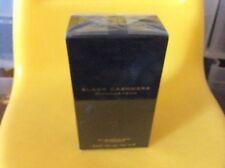 Rare 100ml Black Cashmere Women Dkny Donna Karan 3.3/ 3.4 Oz Eau De Parfum Spray