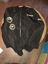 Star Wars Rebel Alliance Jacket! Lucasfilm Ltd! Size Large! Great Condition!