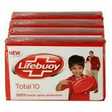 Lifebuoy Total Soap Bar 56gm free shipping