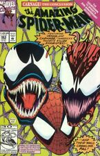 (1992) The Amazing Spider-Man #363 Carnage appearance! Venom!
