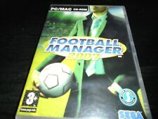 Football manager 2007   PC  game