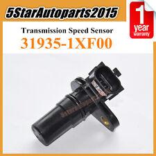 Genuine Transmission Speed Sensor 31935-1XF00 fits Nissan Altima Maxima Infiniti