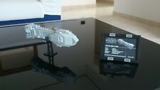 Carrack-class light cruiser Star Wars MOC UCS (Reto Geiger designe)