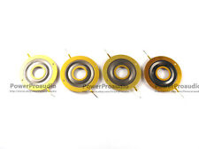 4PCS/LOT High Quality Diaphragm for JBL 2402 2404 2405 JBL 75 76 77, 16 Ohms