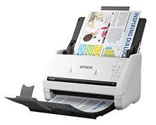 Epson Workforce Ds-530 B11b226401 Scanner