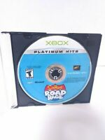 The Simpsons Road Rage (Platinum Hits) (Microsoft Xbox, 2003) DISC ONLY Tested