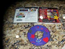 American Greetings Creatacard Special Edition (PC, 1997) Program