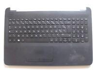 touchpad clavier HP 15 AC 013NF NSK CWASC 9Z NC88SC A0F AP1EM000A00  azerty fr