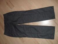 Moderne edle bequeme Hose Damenhose v. Cecil Gr. 30 Style-Felicity 32 INCH Top