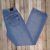 CK Calvin Klein Light Wash Bootcut Jeans Women's 6