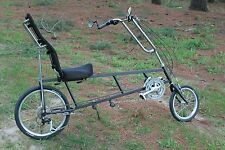 Sun EZ-1 Super Cruzer Recumbent Bicycle