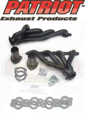 Patriot H8073 1982-1995 Chevy S10 - LS1/LS6 Engine Swap Headers - Natural