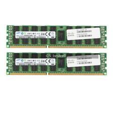 Samsung 32GB 2x 16GB DDR3L ECC REG SERVER Memory 4Rx4 1333 MHz PC3L-10600R #5