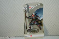 FIGURINE  CHEVALIER DRAGON AVEC LANCE KNIGHT  BY SCHLEICH  JOUET COLLECTION