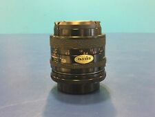 Tamron Adaptall 28mm f2.8 Prime Lens With Canon FD Mount - (#4)