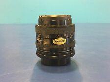 Lente Tamron Adaptall 28mm f2.8 Prime Con Montura Canon Fd - (#4)