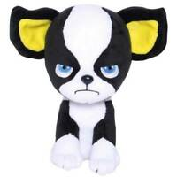 Anime JoJo's Bizarre Adventure Cute Mascot Toy Dog IGGY  Plush Doll