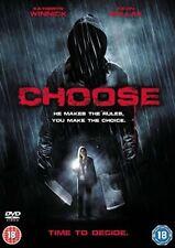 Choose [DVD]