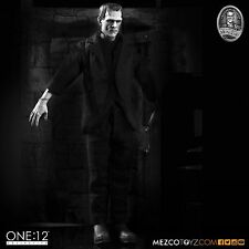 The One:12 Collective Universal Monsters Frankenstein Figure by Mezco