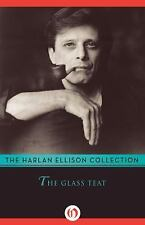 The Glass Teat by Harlan Ellison (2014, Paperback)
