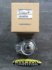 Waterpump 21110AA520 se adapta a Subaru Legacy Impreza Forester Diesel 2.0 Turbo
