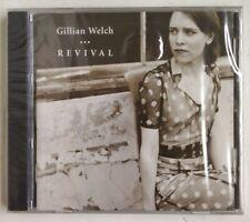 Gillian Welch Revival CD USA  precintado