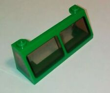 LEGO® City 35 Stück Platte Platten Flügelplatten dunkelgrün verschiedene Größen LEGO Bau- & Konstruktionsspielzeug